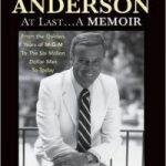 Richard Anderson: At Last…A Memoir (book review).