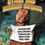 Science Fiction Stars And Horror Heroes by Tom Weaver (book review).
