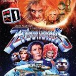 Terrahawks: Volume 1 (Blu-ray TV series review).