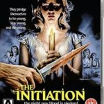 The Initiation (1984) (Blu-ray film review).