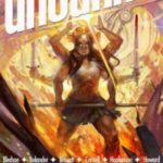 Uncanny Magazine #13 (emag review).