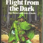 Lone Wolf author Joe Dever dies, turn to page 56 for very sad funeral.