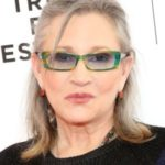 Carrie Fisher (1956-2016) :  a memory  by: GF Willmetts