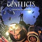 Crises and Conflicts edited by Ian Whates    (book review)