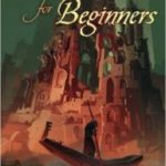 Damnation For Beginners by Alan Campbell   (book review)