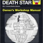 Imperial Death Star: DS-1 Orbital Battle Station Owner's Workshop Manual by Ryder Windham, Chris Reiff and Chris Trevas   (book review)