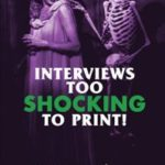 Interviews Too Shocking To Print by Justin Humphreys (book review).