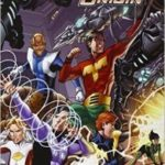 Legion: Secret Origin by Paul Levitz, Chris Batista and Marc Deering (graphic novel review).a
