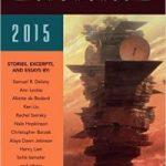 Nebula Awards Showcase 2015 edited by Greg Bear  (book review)