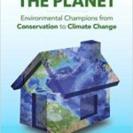 Protecting The Planet by Budd Titlow & Mariah Tinger (book review).