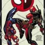 Spider-Man/Deadpool Vol. 1 – Isn't It Bromantic? by Joe Kelly and Ed McGuinness (graphic novel review).