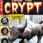 Tales From The Crypt Vol. 3  # 1   (comicbook review)