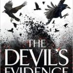 The Devil's Evidence by Simon Kurt Unsworth    (book review)