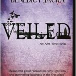 Veiled (Alex Verus novel book 6) by Benedict Jacka (book review).