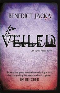 VeiledJacka