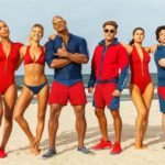 Baywatch: son of a beach (movie trailer).