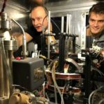Quantum computer breakthrough.