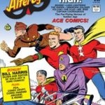 Alter Ego # 144 January 2017  (magazine review)
