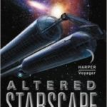 Altered Starscape (Andromedan Dark: Book One) by Ian Douglas
