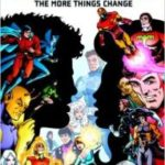 Legion Of Super-Heroes: The More Things Change by Paul Levitz, Steve Lightle, Ernie Colôn and Keith Giffin   (graphic novel review)