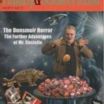 The Magazine Of Fantasy & Science Fiction, Sept/Oct 2016, Volume 131 # 727   (magazine review)