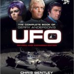 UFO – The Complete Series (Blu-Ray and book review).