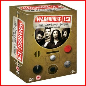 Warehouse-13-Complete-Series-DVD