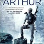 Winter Halo: An Outcast Novel by Keri Arthur   (book review)