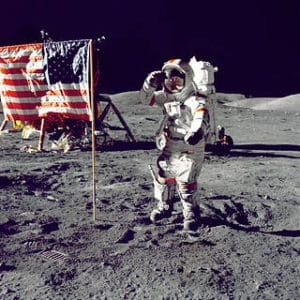 Last man to walk on the Moon passes away.