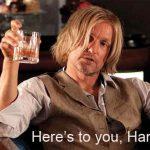 Star Wars Han Solo film gets a Woody (Harrelson).