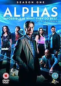 AlphasS1-DVD