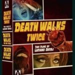 Death Walks Twice: Two Films by Luciano Ercoli Dual Format Limited Edition Boxset (film review).