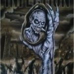Infection by Kyle Turton   (book review)