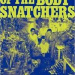 Invasion Of The Body Snatchers: The Making Of A Classic by Mark Thomas McGee (book review).