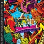 Jack Kirby Collector Seventy   (magazine review)