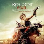 Resident Evil: The Final Chapter: music by Paul Haslinger   (CD review)