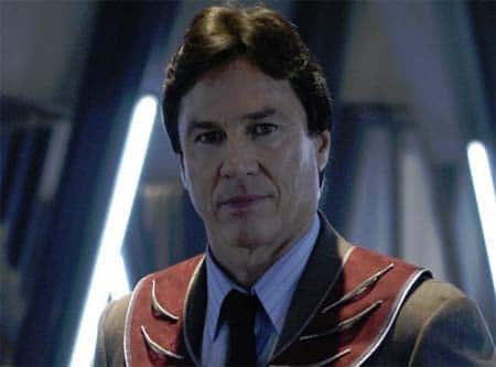 Battlestar Galactica: entire series coming to BBC in the UK (TV news).
