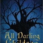 All Darling Children by Katrina Monroe (book review).
