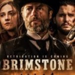 Brimstone (2017) (a film review by Mark R. Leeper).
