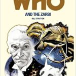 Doctor Who And The Zarbi by Bill Strutton (book review).