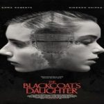 The Blackcoat's Daughter (2017) (a film review by Mark R. Leeper).