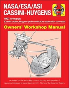 CassiniHuygensManual