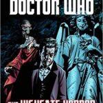 Doctor Who: The Highgate Horror by Mark Wright, Jonathan Morris, Steve Lyons, Roger Langridge, Scott Gray, etc.    (graphic novel review)