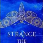 Strange The Dreamer (book 1) by Laini Taylor (book review).