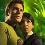 "Star Trek Continues: ""Still Treads the Shadow"" (new episode)."