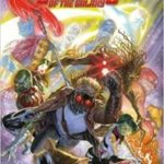 Marvel Platinum: The Definitive Guardians Of The Galaxy Reloaded by Dan Abnett, Andy Lanning, Gene Colan, Jim Valentino, et al (graphic novel review).