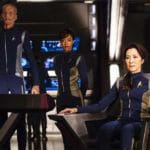 Star Trek Discovery: first trailer.