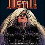 Neil Gaiman's Lady Justice Vol. # 2   (graphic novel review)