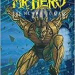 Neil Gaiman's Mr. Hero Complete Comics Vol. 1  (graphic novel review)