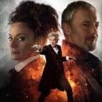 Master and Missy … together in evil?